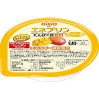 日清オイリオグループ エネプリン 40g マンゴー味 340233 1ケース(18個入) 介援隊 E1600(直送品)