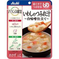 アサヒグループ食品 いわしのつみれ汁 白味噌仕立て 194411 100g 1ケース(24袋入) 介援隊 E1519(直送品)