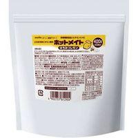 名糖産業 ホットメイト はちみつレモン 400g 429341 1ケース(24袋入) 介援隊 E1682(直送品)