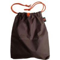 プロト・ワン 消臭ランドリーバッグ M 9-2-2 チョコレート 258945 1個 介援隊 O0365(直送品)
