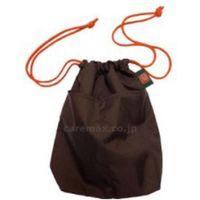 プロト・ワン 消臭ランドリーバッグ S 9-2-7 チョコレート 328247 1個 介援隊 O0365(直送品)