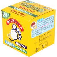 薬用かかと用クリーム 110g 4949176021838 110g×6セット 東京企画販売(直送品)