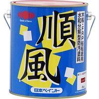 日本ペイントマリン ジュンプウ レッド 2K (2個入り) 842M063 1セット(2個入)(直送品)
