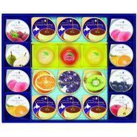 メリー 【お中元ギフト・のし付き】メリーチョコレート デザートセット DS-Y 350080 1セット(直送品)