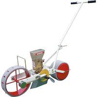 【農業機器】みのる産業 PW-121 野菜播種機(ロール交換式) 1台(直送品)