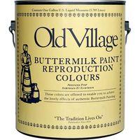 VIVID VAN #7-13 バターミルクペイント 3785ml 9038088 #7-13 1缶(直送品)