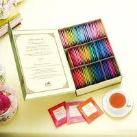 ルピシア THE BOOK OF TEA 100 1箱(100バッグ入)