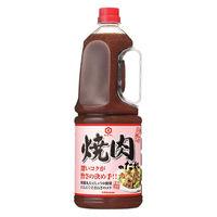 キッコーマン食品 焼肉のたれ 業務用 1本(2100g)