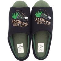 オカトー スリッパ &Green ENJOY PLANT 4905016000951 1個(取寄品)
