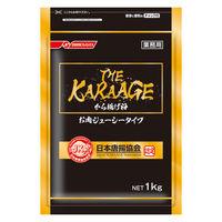 日清フーズ THE KARAAGE から揚げ粉 業務用 1袋(1kg)