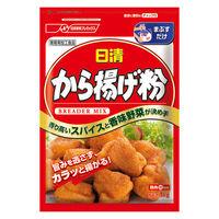 日清フーズ から揚げ粉 まぶしタイプ 業務用 1袋(1kg)