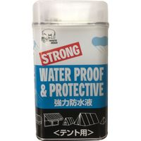 ホワイトベアー テント用 防水液 1000mL 32B 1セット(6入)(直送品)