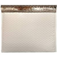 ザップ 薄いビニールクッション封筒 A4横型サイズ 1846 1箱(400枚入)(直送品)