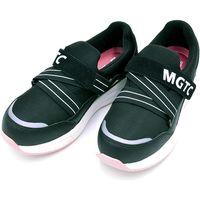 東邦レマック 安全靴 レディースプロテクティブスニーカー 29512 ブラック 22.5cm 29512-22.5 1足(直送品)