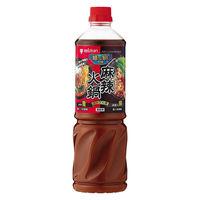 ミツカン 業務用 麺&鍋大陸 麻辣火鍋スープの素 1本