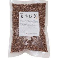 豆力 こだわりの国産もち麦 1kg 【もちむぎ、大麦、裸麦】 (直送品)