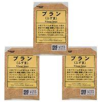 パイオニア企画 ブラン(ふすま) 200g×3袋 【製菓材料 洋粉 こだわり食材 小麦ふすま】 (直送品)