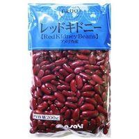豆力 豆専門店のレッドキドニー 1kg(200g×5袋) (直送品)