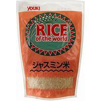 ユウキ食品 ジャスミン米(香り米) 500g 【YOUKI タイ産 世界の食材 エスニック料理】 (直送品)
