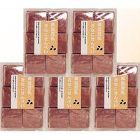 送料無料 丹波の黒太郎 黒豆豆乳きなこせんべい 24枚入り×5袋 【丹波黒豆 きな粉 煎餅】 (直送品)