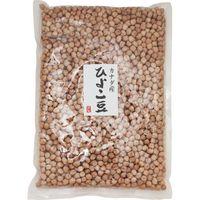 まめやの底力 カナダ産 ひよこ豆 1kg 【限定品 大特価 ガルバンゾー】 (直送品)