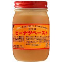 ユウキ食品 調味料 ピーナツペースト(花生醤) 400g 【YOUKI マコーミック 落花生ペースト 国内製造】 (直送品)