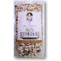 雑穀米 グルメな栄養士の国産21種 プレミアム雑穀 300g (直送品)