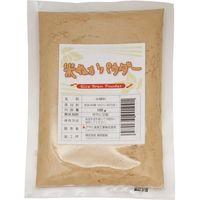 こなやの底力 食べる 米ぬかパウダー 100g×3袋 【国内製造 焙煎済 微細粉砕済 スーパーフード 低糖質 米糠】 (直送品)