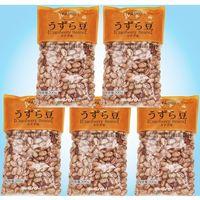 豆力 豆専門店のうずら豆(クランベリー豆) 1kg(200g×5袋) (直送品)