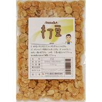 豆力 国内産 打豆(限定品) 100g×5袋 【打ち豆 黄大豆 うちまめ】 (直送品)