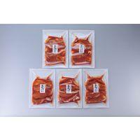 送料無料 鹿児島県産黒豚ロース生姜焼き セット 180g×5P 冷凍 食品 肉 惣菜(直送品)