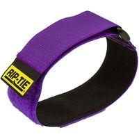 RIP-TIE(リップタイ) シンチストラップ+ウェビング 50.8mmX609.6mm 10本入 紫 OW-24-010-V 1袋(10本)(直送品)