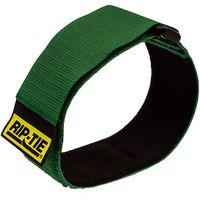 RIP-TIE(リップタイ) シンチストラップ+ウェビング 50.8mmX1219.2mm 50本入 緑 OW-48-050-GN 1袋(50本)(直送品)