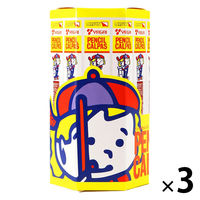 ヤガイ ペンシルカルパス20本入BOX 3個 おつまみ 珍味