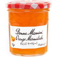 ボンヌママン オレンジマーマレード 225g 1個