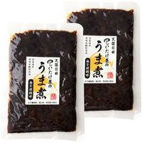 天領日田 しいたけ屋のうま煮 柚子胡椒風味 1セット(2袋入)