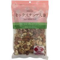 【成城石井】〈成城石井オリジナル〉 食塩・植物油不使用 ミックスナッツ(大袋)1袋