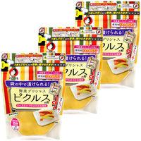 オタフクソース ピクルスの酢 ジップ付パウチ 1セット(3袋入)