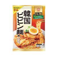 キッコーマン 具麺 韓国ビビン麺風 1セット(3袋入)