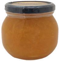 【成城石井】〈成城石井オリジナル〉 果実60%のオレンジマーマレード 450g 1個(甘さ控えめ)