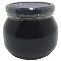 【成城石井】〈成城石井オリジナル〉 果実60%のブルーベリージャム 450g 1個(甘さ控えめ)
