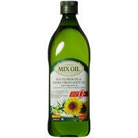 スペイン産 モリーノ ミックスオイル サンフラワーエクストラバージン 1000ml 1セット(2本入)