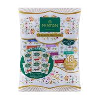 MINTON バラエティパック 1袋(54バッグ入)