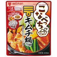 ミツカン こなべっち キムチ鍋つゆ 20個