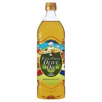EVオリーブオイル1L PET 1瓶 モンテベッロ