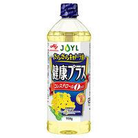J-オイルミルズ 味の素 さらさらキャノーラ油健康プラス 910g