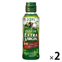 J-オイルミルズ 味の素 オリーブオイル エクストラバージン 200g 1セット(2本)