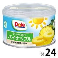 ドール パインスライス 4枚 24缶