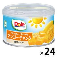 ドール マンゴーチャンク(季節限定商品) 234g 24缶