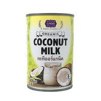 成城石井(チブギス)有機JAS認定 ココナッツミルク 1個